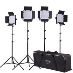 Комплект LED панель Starison 2400S (600S x4)