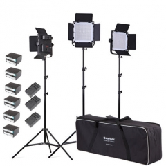 Комплект LED панель Starison 1800S+F970/990 (600S x3)