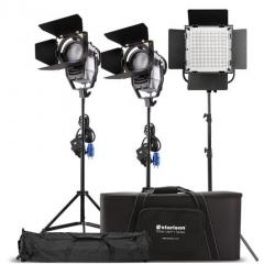 Комплект LED осветителей Starison 600S+CE1000WS