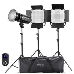 Комплект LED осветителей Starison 1800S+ SL100WS