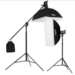 Godox SK800 комплект студийного света