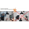 Godox SK1200 комплект студийного света