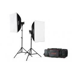 Godox SK800 комплект + сумка