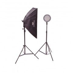 Постоянный свет комплект FST LED-1682 KIT