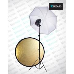 Venzard start G-150 комплект студийного света