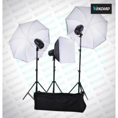 Venzard G450 Комплект студийного света