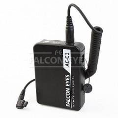 Блок питания AC-C1 для накамерных вспышек Canon