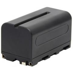FUJIMI NP-F960/970 Аккумулятор для цифровых фото и видеокамер