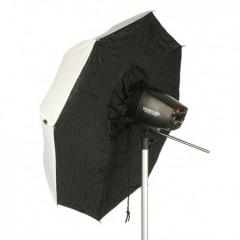 Зонт просветный UB-60 с отражателем