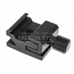 Адаптер Falcon Eyes FLH-10 на стойку для фотовспышки