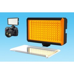 Светодиодный накамерный осветитель FST LED-V144
