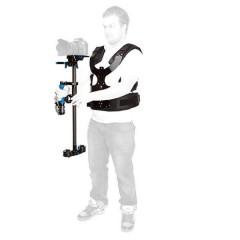 Разгрузка, Жилет-стабилизатор для Steadicam DSLR-видеокамеры