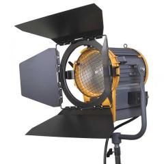 Галогенный осветитель GreenBean Fresnel 2000 Вт с линзой Френеля