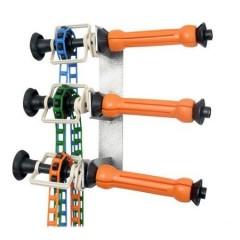 FST ST-B3 комплект для крепления 3 бумажных фонов