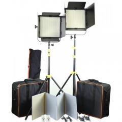 Proaim Camtree 2x1000pc LED Shine комплект светодиодного освещения для фото- и видеосъемки