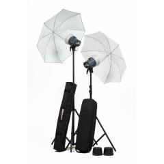 Elinchrom D-Lite RX ONE (20844) комплект студийного оборудования
