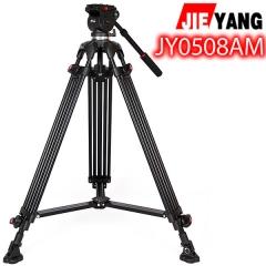 Видеоштатив JieYang JY0508A (160см)