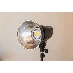 Постоянный свет FST EF-50 LED Sun Light 5500K