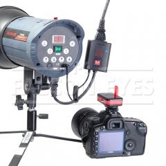 Радиосинхронизатор Falcon Eyes FlashHunter 2.4 RFS-AC16