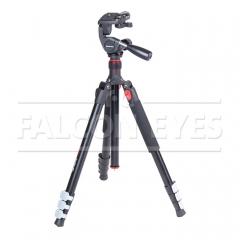 Штатив FalconEyes Red Line Pro-616 3D6