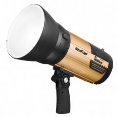 Аккумуляторный студийный моноблок NiceFoto nflash E280A