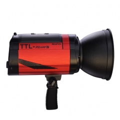Аккумуляторный моноблок NiceFoto TTL-600C