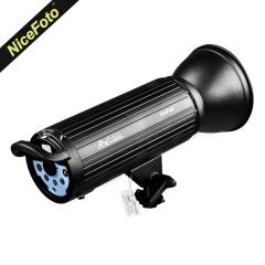 Студийный моноблок NiceFoto RX-600 (мощность 600 Дж.)
