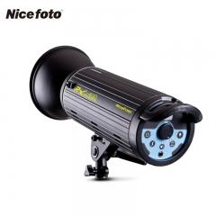 Студийный моноблок NiceFoto RX-400 (мощность 400 Дж.)