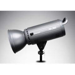 Студийный моноблок NiceFoto RX-300 (мощность 300 Дж.)