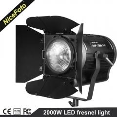 LED светодиодный осветитель NiceFoto LED-1000B
