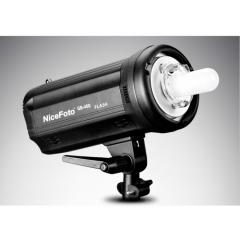 Студийный моноблок NiceFoto GB-400 (мощность 400 Дж, Bowens S)