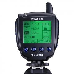 Система синхронизации TX-C02 (Canon ver)