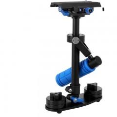 Стедикам DSLR S-40C для камер весом до 1.5 кг. (карбон)